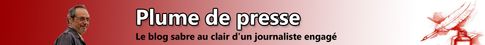 Plume de presse