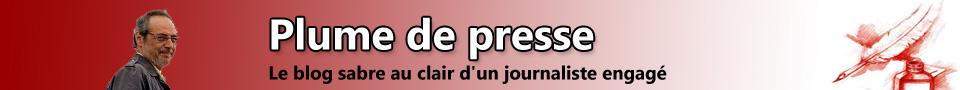 Plume de presse