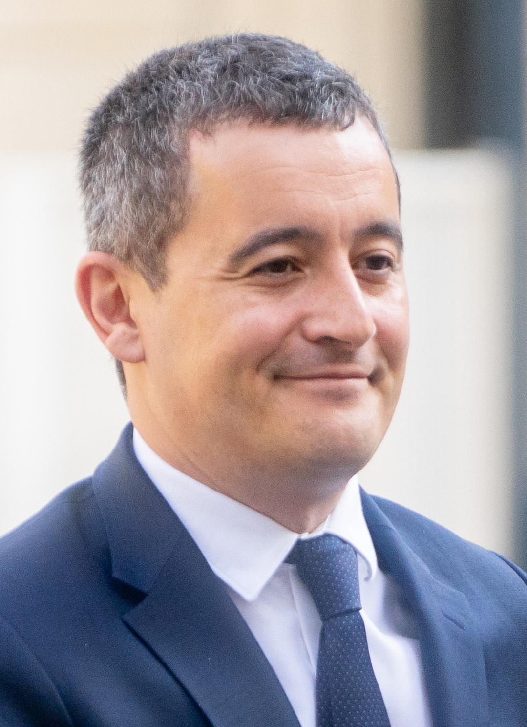 Darmanin cumulard : pénurie de personnel qualifié chez Macron