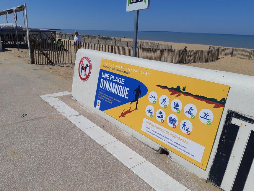 Halte aux poseurs de serviettes, terroristes sanitaires de nos plages !
