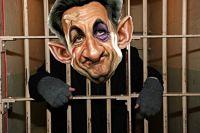 Sarkozy (encore) hors-la-loi