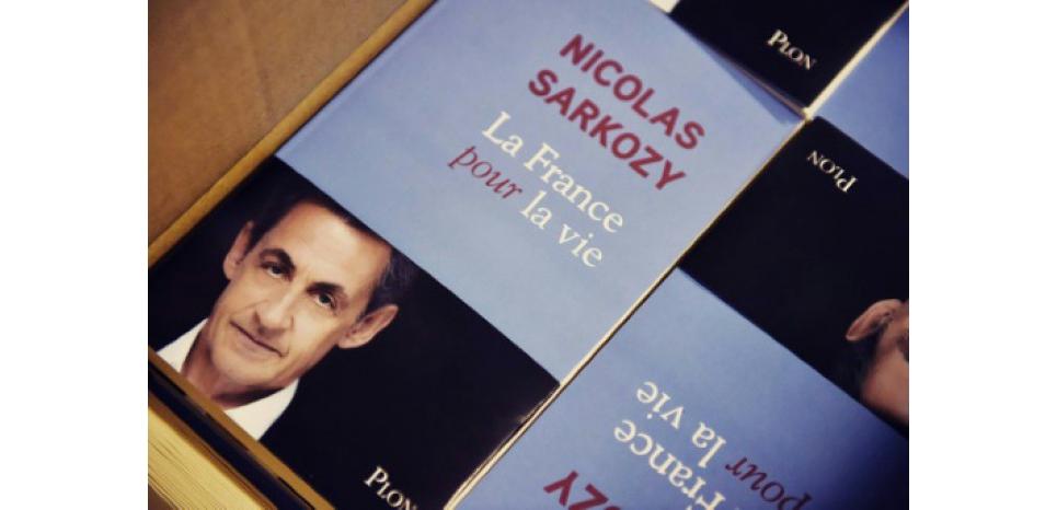 L'éclair de lucidité de Sarkozy
